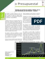 001 Altiplano Presupuestal 17-10-2011