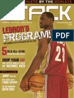 Lebron Program