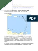 20-10-11 Incertidumbre sobre posesiones caribeñas de Europa y EEUU