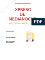 Expreso de Medianoche - Billy Hayes