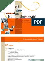 PresentationUHP2011