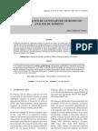 Representacion de Lenguajes de Patrones de Analisis de Dominio