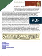 AT2H - Basics - Education in Ancient India