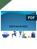 Trituradores New