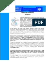 Aduana Argentina Su Historia