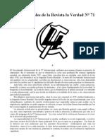 Notas editoriales