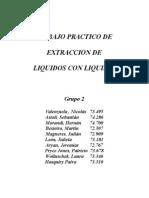 Teoricas Ind2 - Tp Extraccion