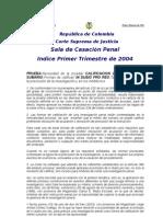 2004 indice 1T