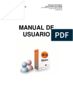 Manual de Usuario Qsinc