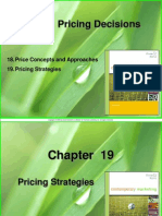 2nd Pricing Strategi