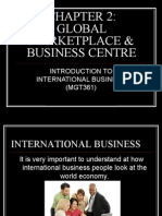 Introduction to International Business Chapter 2