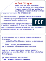 C Programming Info Tech)
