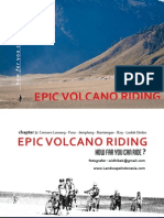 Epic Volcano Riding chapter 2