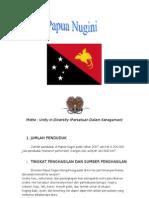 IPS - PAPUA NUGINI
