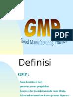 arief - GMP