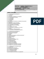 4° LCS Teorías y Procesos de la Comunicación II