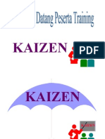 Arief - Kaizen