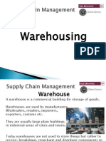 Lec 3 Warehousing