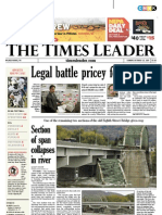 Times Leader 10-23-2011