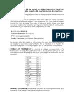 Instrucciones Cumplimentar Ficha Pedegres