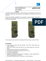 nRD24-02nRF24Z1 Headphone Reference Design 1