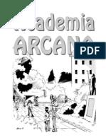 Academia Arcana