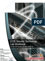 CCIE Security Tech Lab Wkbk v3.0 eBook Updated