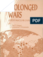 Prolonged Wars After WWII
