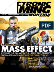 Electronic Gaming Monthly - Issue 207 September 2006