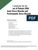 ASD PTSD Inactivated 04-16-09