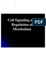Ma Cell Signalling