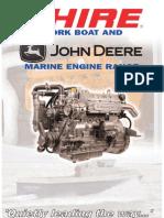 Work Boat Brochure