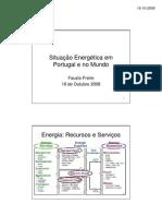 Acetatos_Energia e Ambiente