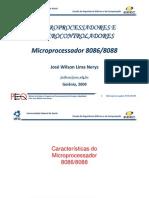 Microprocessador 8086