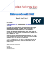 Document Control Manual