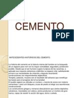 Cement Op