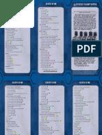 Supply List Brochure Web
