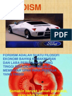 Fordism 2