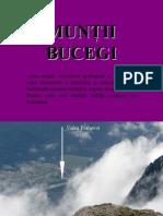 רומניה - הרי בוצ'אצ'י