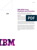 IBM Predictive Analytics