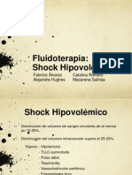 HIPOVOLEMIA (1)