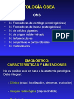 Patología Osea 5º Curso