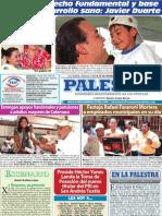 Semanario Palestra Nº 1207