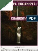Libro Del Organista 02 Cuaresma