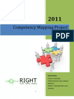 A Competency Mapping for Educational Institution  Expert System     SlideShare Literature review competency mapping pdf
