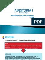 Aula 4 - Formas e Tipos de Auditoria
