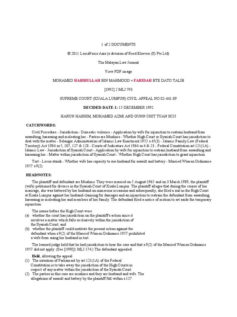 federal high court civil procedure rules 2011 pdf