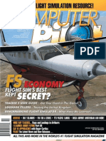 Computer Pilot Magazine Vol Iss Mar Apr 2011