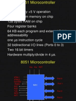 Microprocessor and Microcontrroller Module 1 - Calicut University