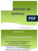 Mecanismos de Defensa IQ
